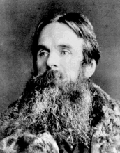 William Holman Hunt's picture