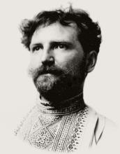Alphonse Maria Mucha's picture