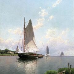 Marine Art cover