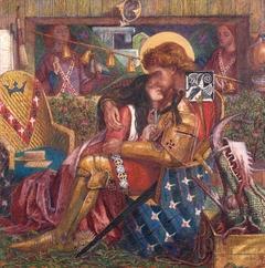 Pre-Raphaelites cover