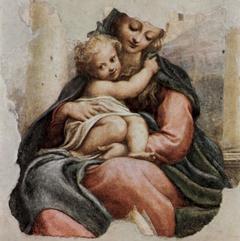 Fresco cover