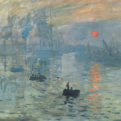 Impressionism cover