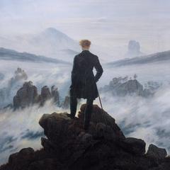 Romanticism cover