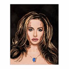 Angelina (8×10)