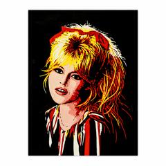 Brigitte (12×16)