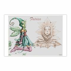 Fairies (12×18)
