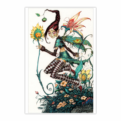 Fairy (12×18)