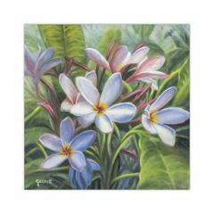 Floral Fantasy no. 2 - Fantaisie florale no. 2 (12×12)