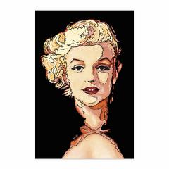 Marilyn (12×18)