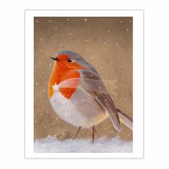Merry Christmas (8×10)