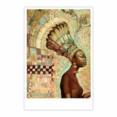 Nina Simone (12×18)