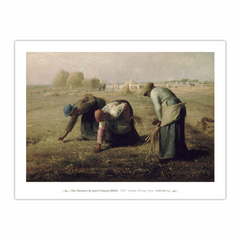 The Gleaners (12×16)