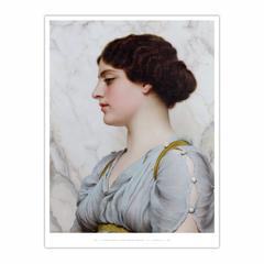 A Roman Beauty (12×16)