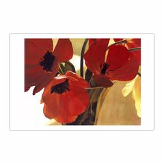 Tulips (12×18)
