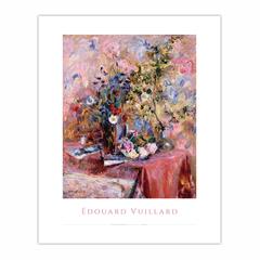 Flowers (8×10)