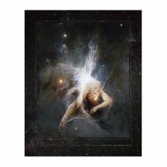 Falling Star (16×20)