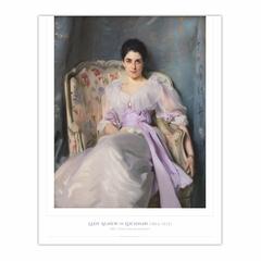 Portrait of Lady Agnew of Lochnaw (1865-1932)