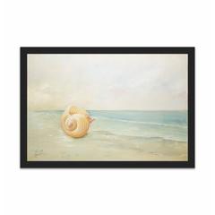 Aegean Shell (12×18)