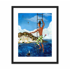 Love at Aegean Sea (part 2)