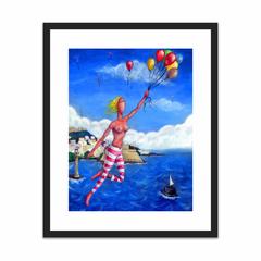 Love at Aegean Sea (part 1)