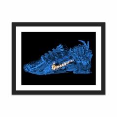 Pop Nike (12×16)