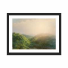 Sunset (12×16)