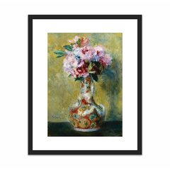 Bouquet in a Vase (16×20)