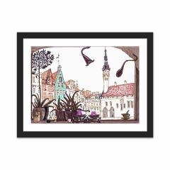 Tallinn (12×16)