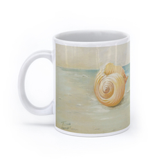 Aegean Shell