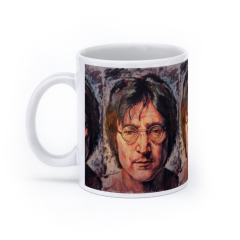 John Lennon (White)