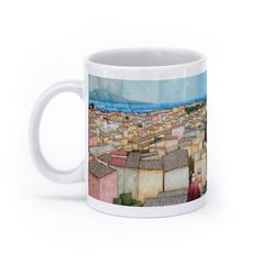 Corfu Rooftops