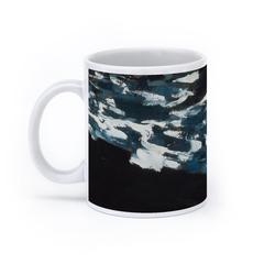 Moonlight on the Water (11oz, White)