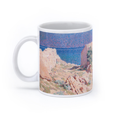 Landscape (11oz, White)