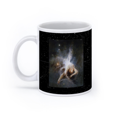 Falling Star (11oz, White)