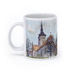 Tallinn (White)