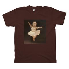 ballet baby