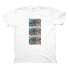 City Look Up (M, White)