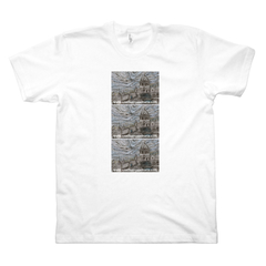 City Roof (M, White)