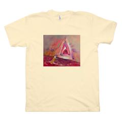 """Creative Moment """"A"""", 60x70 cm (M, Butter)"""