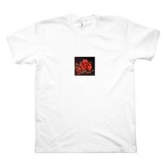 Hibiscus (M, White)