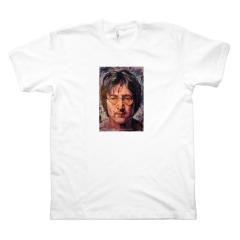 John Lennon (M, White)