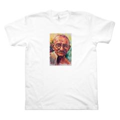 Mahatma Gandhi (M, White)