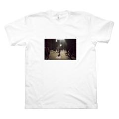 Street (M, White)