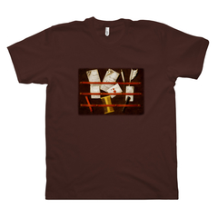 Still Life (XS, Brown)