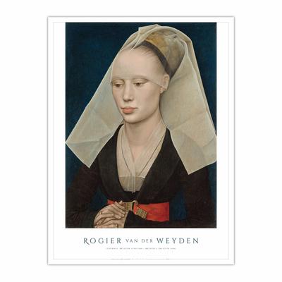 Portrait of a Lady (12×16)