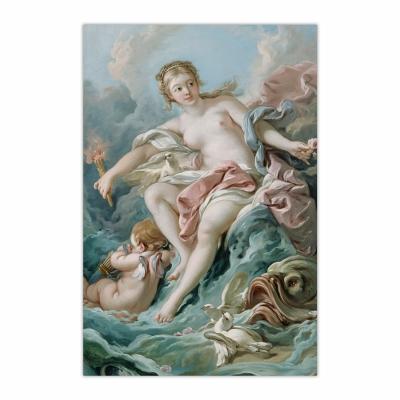Venus on the Waves (12×18)