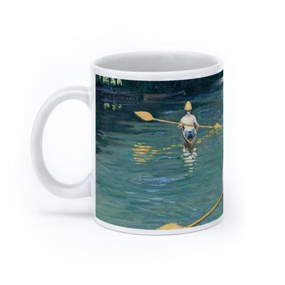 Skiffs (11oz, White)