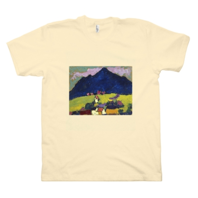 Murnau (M, Butter)