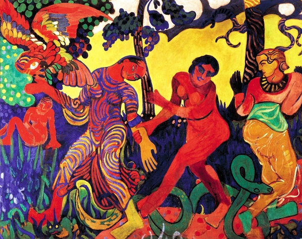 Fauvism - USEUM